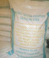 Best Sale Cattle Feed Supplement Monocalcium Phosphate 22% Feed Grade Powder