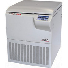 CL5R Large Capacity Refrigerated Centrifuge