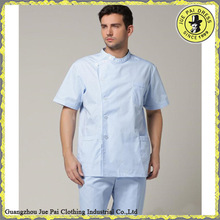 medical doctor gowns, doctor nurse clothes, white coat