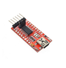 FT232RL FT232 USB TO TTL 5V 3.3V Download Cable To Serial Adapter for NUO R3 TO232
