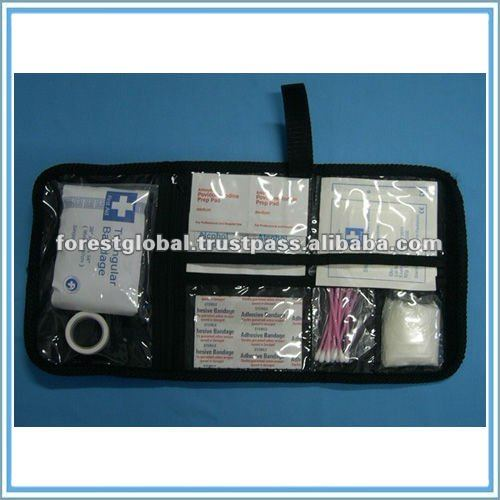 First Aid Kit Emergency Bag Survival Kit