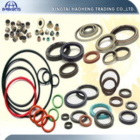 TOYOTA 2L,3L crankshaft oil seal