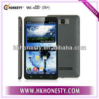 6 inch cheap Android mobile phone MTK6577
