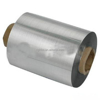 China alibaba 8mic/10mic/12 mic metallized polyester pet film rolls with low price