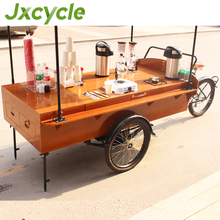 freely outdoor coffee cart/fast food truck