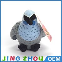 New design hot toys cheap custom stuffed plush nihgt owl toys promotional gifts China wholesale