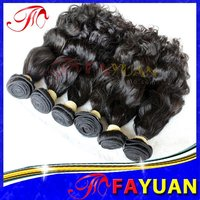 Long Raw unprocessed 100 percent remy low price charming Cheap Virgin Brazilian Hair