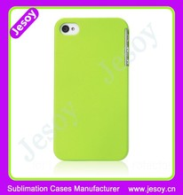 JESOY Original Mobile Phone Accessories For iphone 4S Cases, For Iphone Case Sublimation