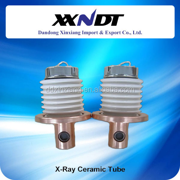 XXG 3005 300kv Directional Riple Ceramic X-ray Insert for NDT Flaw Detector