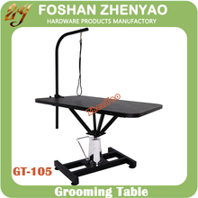2015 hydraulic grooming table for dogs/ZHENYAO GT-105 dog grooming table