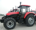 High quality YTO Factory Agricultural Usage Tractor YTO 1204