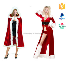 Fat Women Sexy Christmas Costume