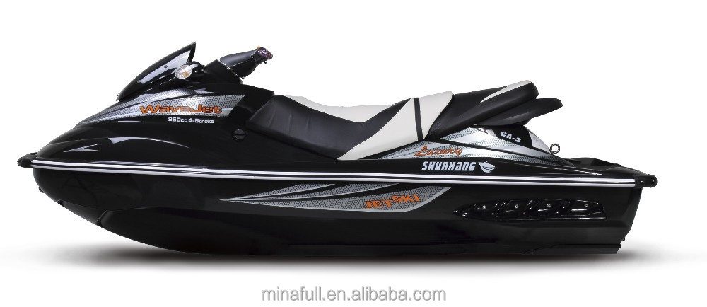 CHINESE 250CC JET SKI MODEL CA-3