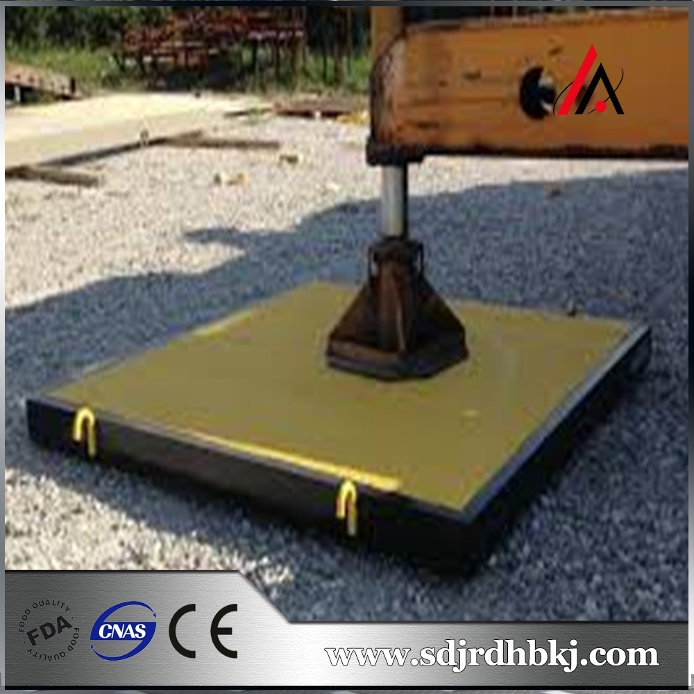 Easy to carry wear recycled resisting supply pad