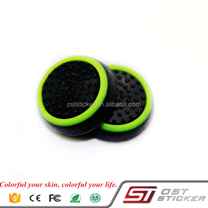 Analog thumb stick covers for PS4 PS3 Xbox 360 silicone case thumbstick grips