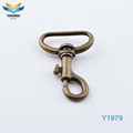 wholesale heavy duty handbag snap hooks for handbags