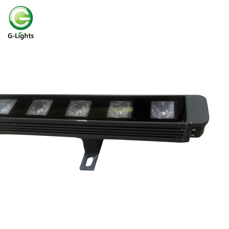 IP65 outdoor led wall washer light 36w rgb led wall washer