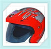 China Supplier full face Specialized Simple Helmet xzh666