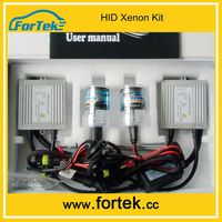 China Auto Spare Parts Kits HID Xenon Headlight for NISSAN Teana H11 With Slim Ballast Projector Lens 35W 55W 75W 100W