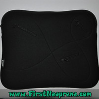 Professional Custom 3mm Thick Pretty Laptop Sleeve
