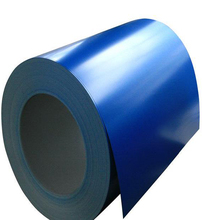 cheap roofing steel sheet cold rolled galvanized metal prepainted steel coil/colored steel roof