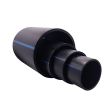"GB/T13663 standard eco-friendly 4"" hdpe water pipe price in philippines"