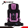 Xracing NM-LM215 Good Quality and Cheap Price Safety Baby Car Seat with ECE Certificate from China Group 1,2,3(9-36kgs)