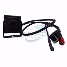 Pinhole Mini Audio Video 1080P Hidden Spy Full Hd Cctv Camera Sex IP Camera With Microphone