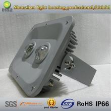 Chinese manufacturer high quality 120W led waterproof IP65 outside flood light housing