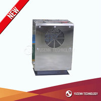 35KW Diesel Water Heater for Preheating Special Vehicle, Compressor Lubrication System
