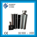 New Zealand Galvanize Single Wall Chimney Flue Pipe Kits
