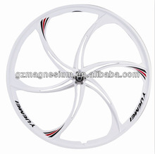 China supplier alloy wheel for hummer mountain bike