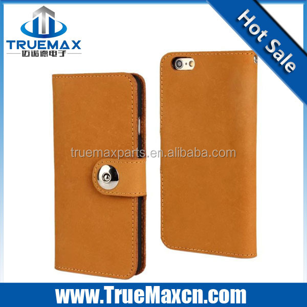 New hot selling wholesale luxury premium case 2 in 1 detachable case for iphone 6 plus,for iphone 6