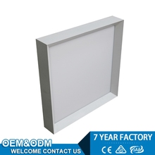 Ceiling Recessed Day Light Dimmable china led panel