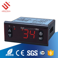 Egg Incubator Temperature Humidity Controller Machine