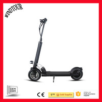 CE Approval Fashionable Folding Mini E Scooter, 400W Brushless E-Scooter, Escoote