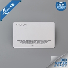 Factory business visit to the card sample model with competitive price