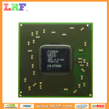 Hotselling BGA chips Laptop Mainboard Chips 216-0774009