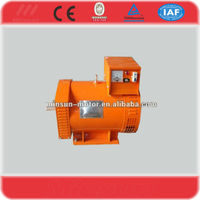 STC brush three phase 65kva generator price
