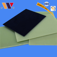 Dielectric properties insulation glass fiber epoxy sheet FR4