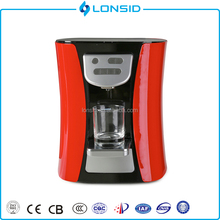 Tabletop sparkling Hot, Cold and Soda Water dispenser(GR310-KB)