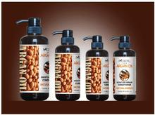 Create your own brand argan shampoo,private label shampoo for wig care,OEM sulfate free shampoo