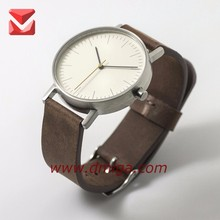 fancy quartz stainless steel watch water resistant 20ATM with Japan movt