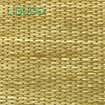 Eco-friendly Wall paper agent decorative with low price by Liduoo