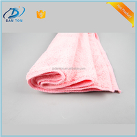 2016 high quality Face Washer 100% cotton Baby Face Towel