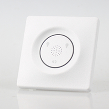 GX-Diffuser led light touch sensor light switch electric smart automatic switch