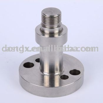 SS304 stainless steel CNC machine parts