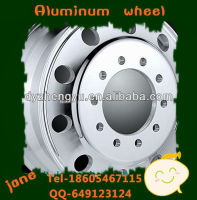 zhengyu professional car alloy wheels white