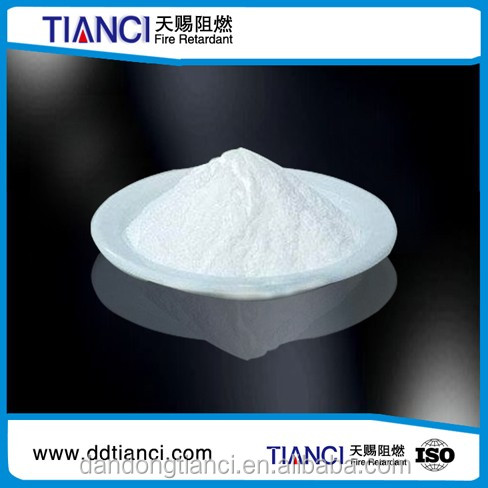 fire retardant 400mesh high purified talc powder