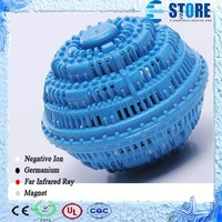 Magnetic Washing Ball Magic Washing Balls with Bio Ions Wahsing Ball